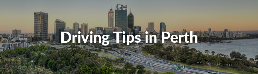 driving tips in perth