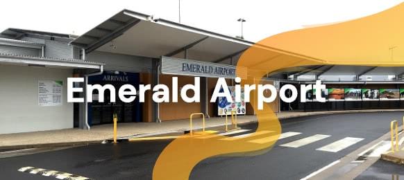 Emerald Airport