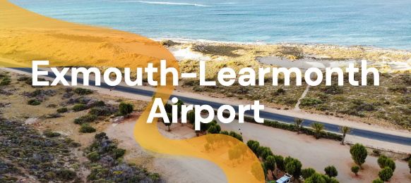 Exmouth-Learmonth Airport