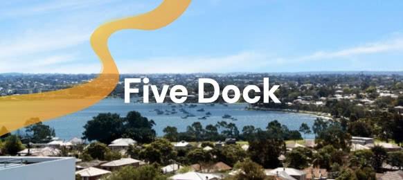 Five Dock