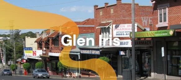 Glen Iris