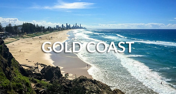 Budget Rental Cars Gold Coast Australia