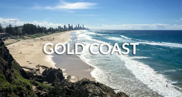 Gold Coast Airport Thrifty Car Rental