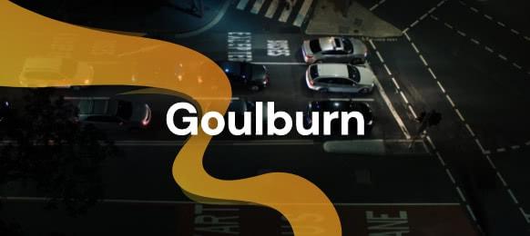 Gouldburn