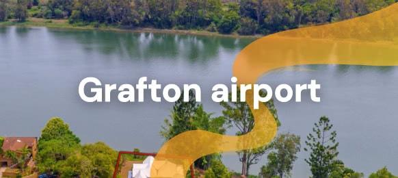 grafton airport