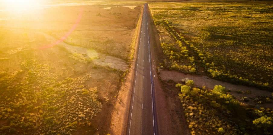 Great Northern Highway (Highway 95) Western AU