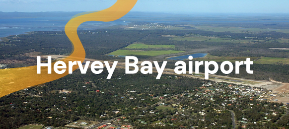 Hervey Bay airport