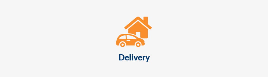 Car hire delivery in Australia guide banner
