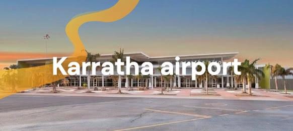 Karratha airport