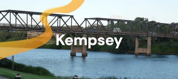 Kempsey
