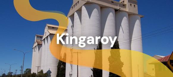 Kingaroy