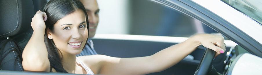 como alquilar un auto online
