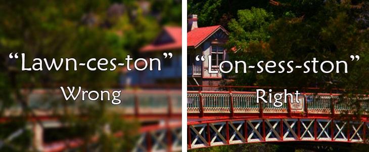 Launceston