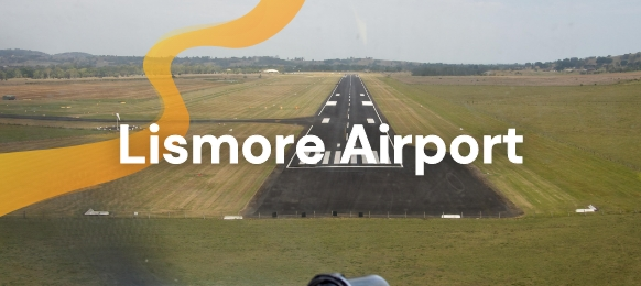 Lismore Airport