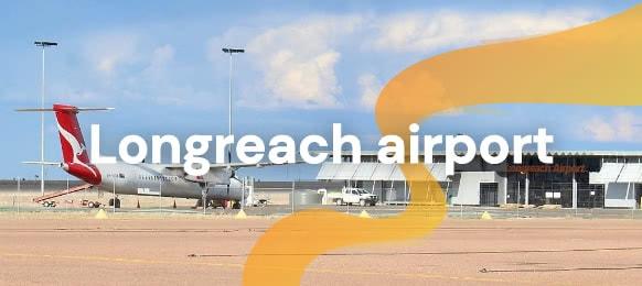 Longreach airport