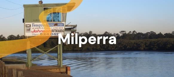 Milperra
