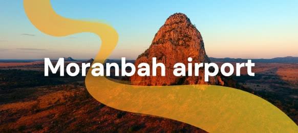 Moranbah airport