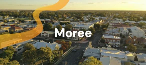 Moree
