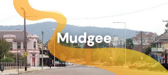 Mudgee