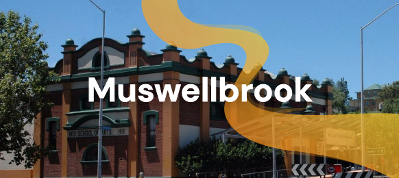 Muswellbrook