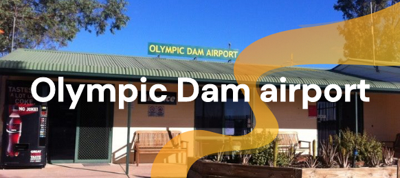 Olympic Dam airport