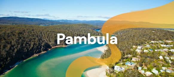 Pambula