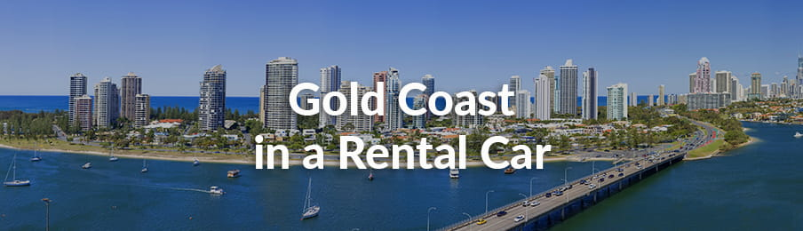 Enterprise Car Rental Gold Coast
