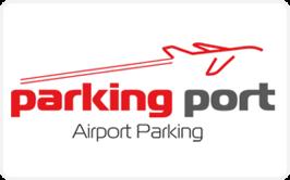 parking port airport parking