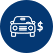 parking fees icon