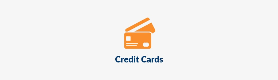 credit card payment methods in Australia