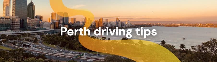 Perth driving tips