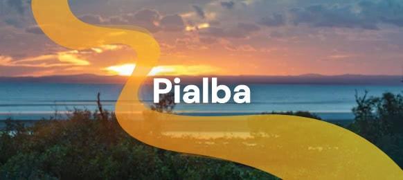 Pialba
