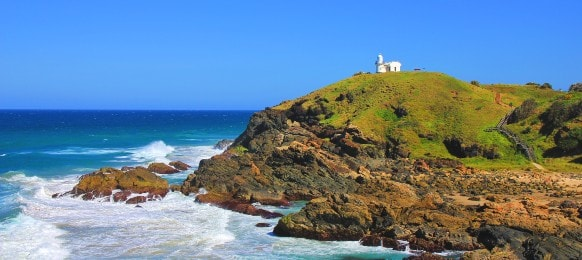 port macquarie light house