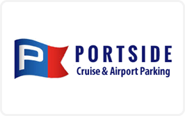 portside cruise and airport parking