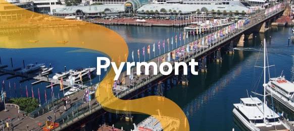Pyrmont