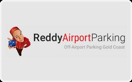 reddy airport parking
