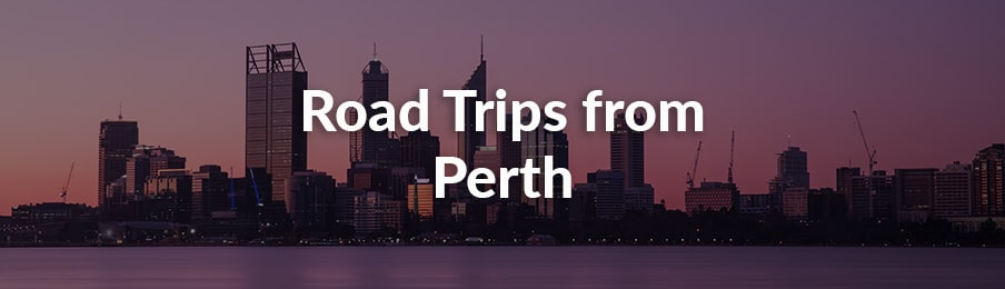 Road Trips from Perth