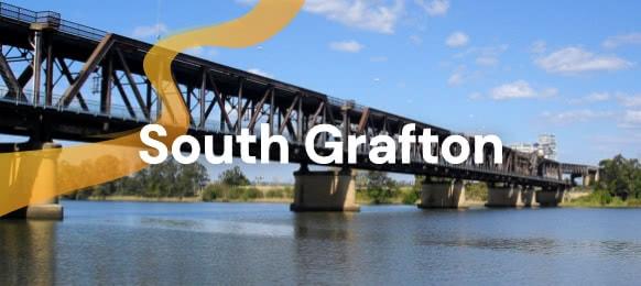 South Grafton