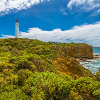 Split Point Lighthouse, Great Ocean Road