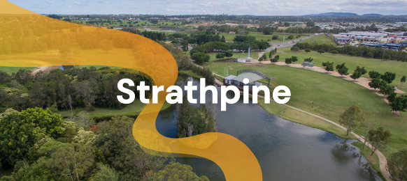 Strathpine