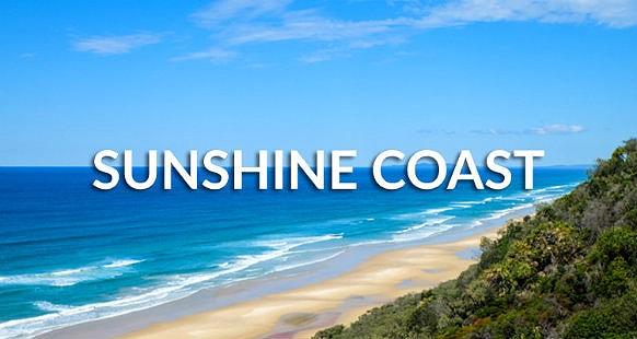 Noosaville, Sunshine coast Australia