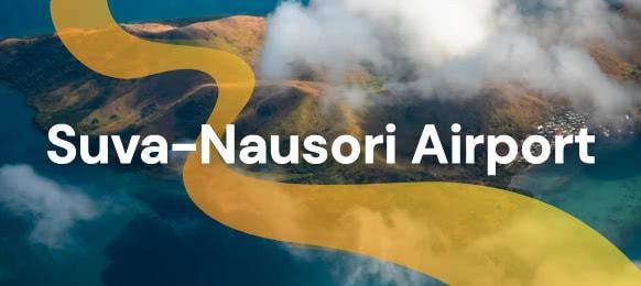 Suva-Naosori airport