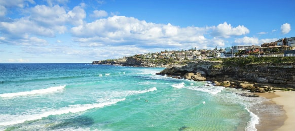 tamarama beach near bondi