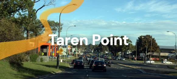 Taren Point