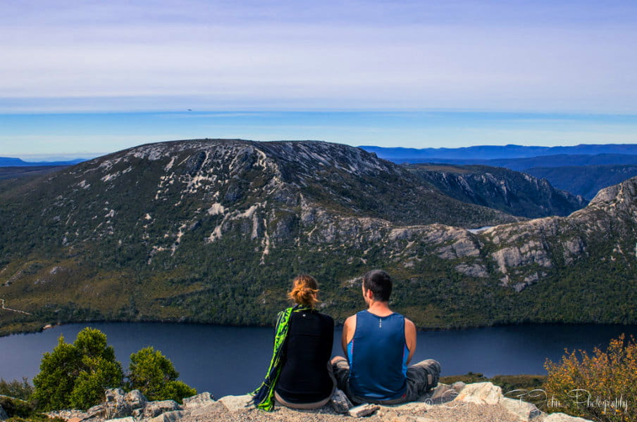 Tasmania by Drink, Tea & Travel