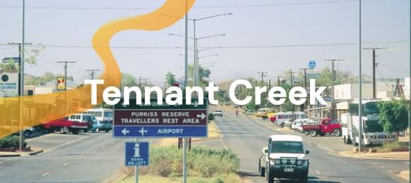 Tennant Creek