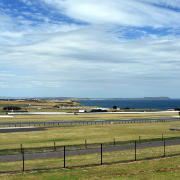 The Phillip Island Grand Prix Circuit