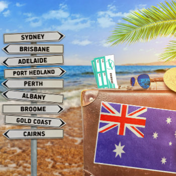 top road trip cities to visit in your rental car in australia