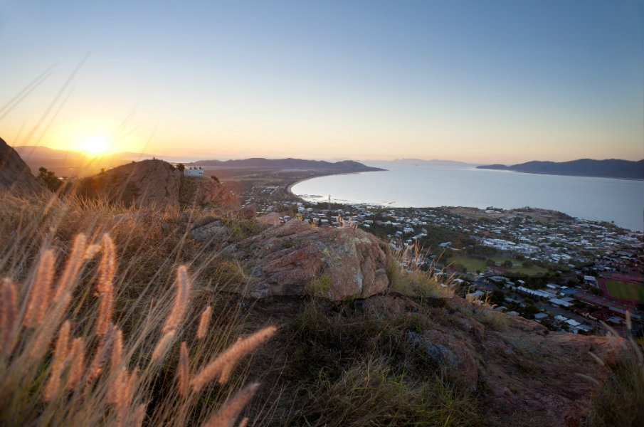 Townsville view