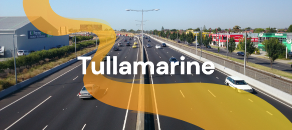 Tullamarine